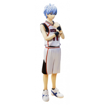 Kuroko No Basket - Figurine Kuroko Tetsuya Figuarts Zero