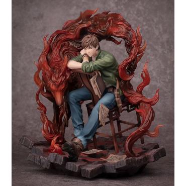 Dao Mu Bi Ji - Figurine Wu...