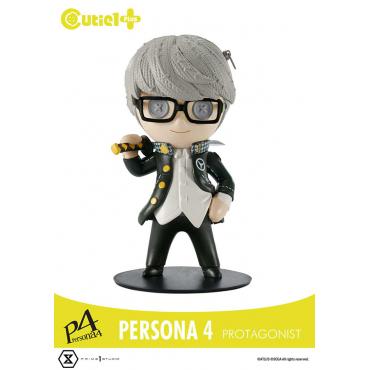 Persona 4 - Figurine Yu...