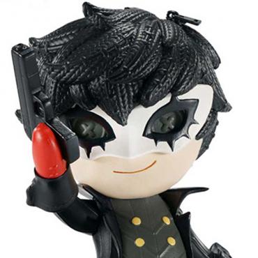 Persona 5 - Figurine Joker...