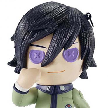 Persona - Figurine Naoya...