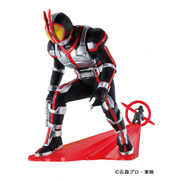 Kamen Rider - Pack de 4...