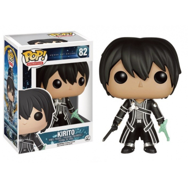 Sword Art Online - POP Kirito