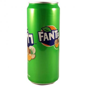 Boisson Fanta Orange &...
