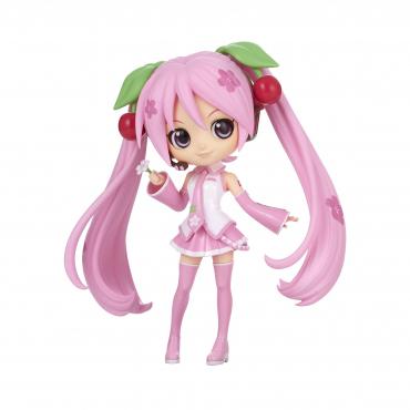 Vocaloid - Figurine Miku...