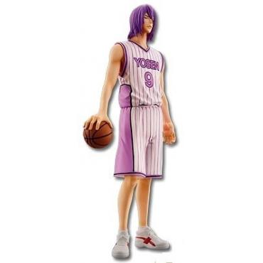 Kuroko No Basket - Figurine Atsushi Murasakibara Ichiban Kuji