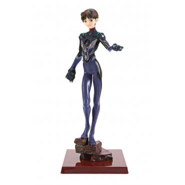 Evangelion 3.0 - Figurine Shinji Premium