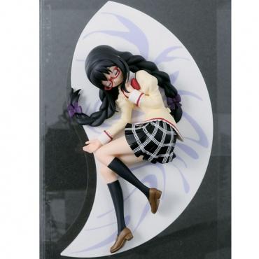 Madoka Magica - Figurine Akemi Homura Rebellion
