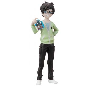 Ao No Exorcist - Figurine Yukio Half Age Character