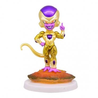 Dragon Ball Super - Figurine Golden Freezer Ultimate Grade