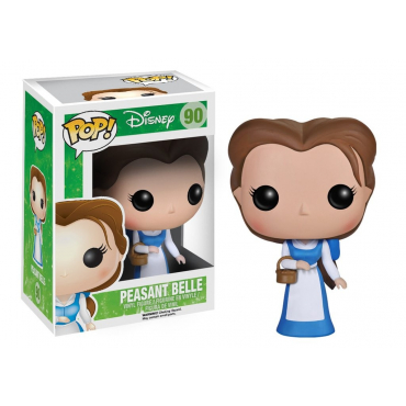 Disney - POP Peasant Belle
