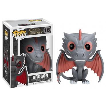 Game Of Thrones - POP Drogon