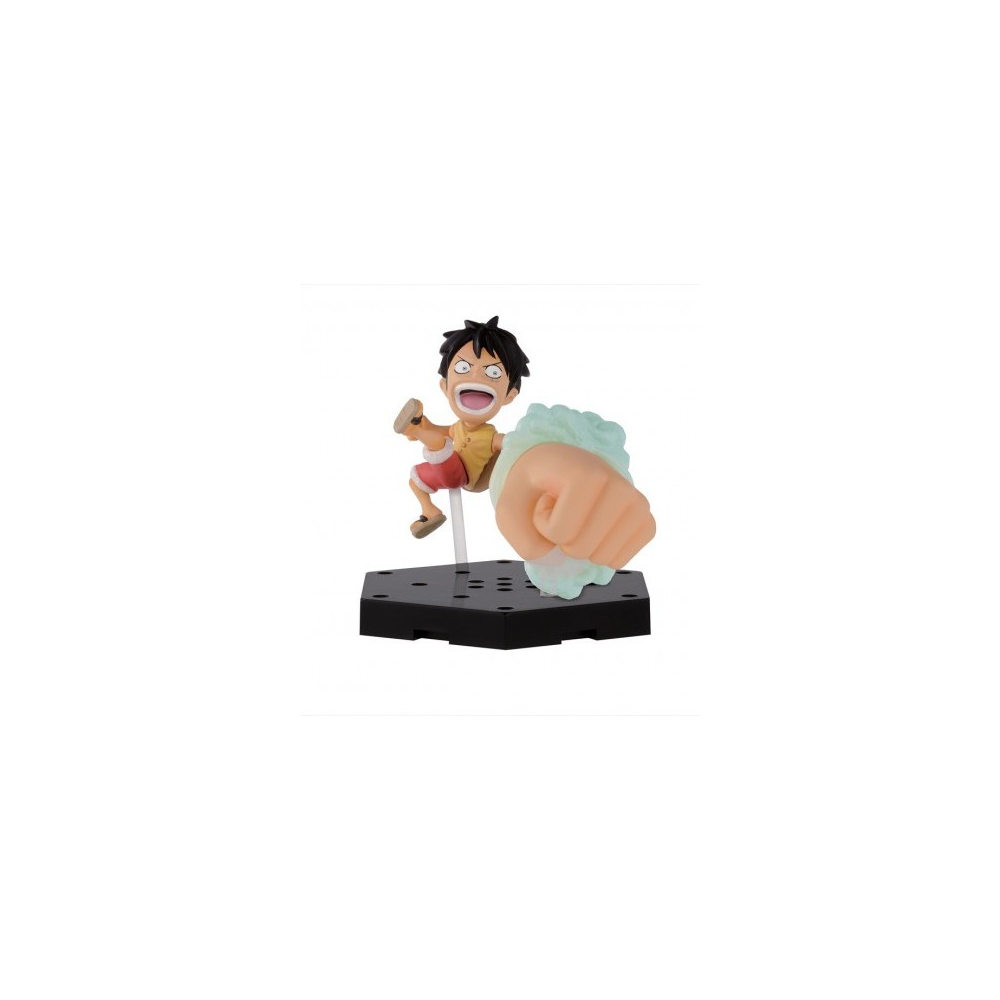 One Piece - Figurine Monkey D Luffy Ichiban Kuji History of Luffy