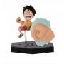 One Piece - Figurine Monkey D Luffy Ichiban Kuji History of Luffy