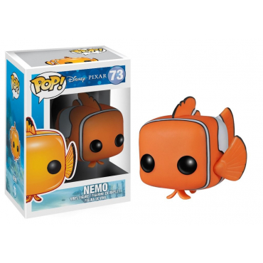 Disney - POP Nemo