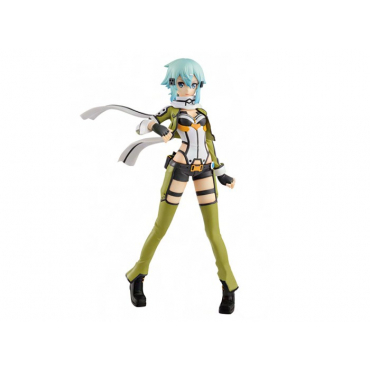 Sword Art Online - Figurine Sinon SQ Collection