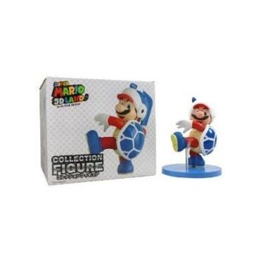 Super Mario 3d Land - Figurine Mario
