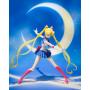 Sailor Moon Crystal - Figurine Sailor Moon Figuarts