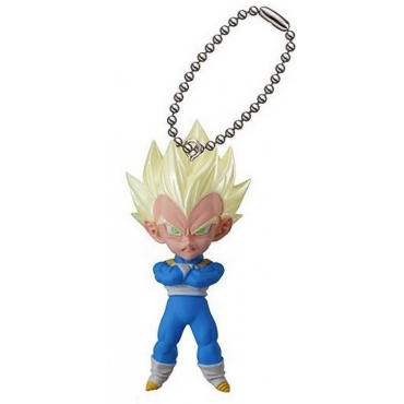 Dragon Ball Super - Strap Vegeta Super Saiyan UDM Burst 17