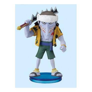 One Piece - Figurine Arlong WCF TV096