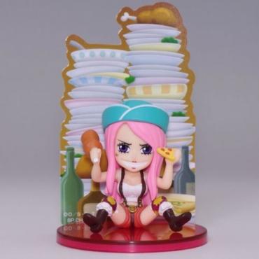 One Piece - Figurine Jewelry Ichiban Kuji Lot I