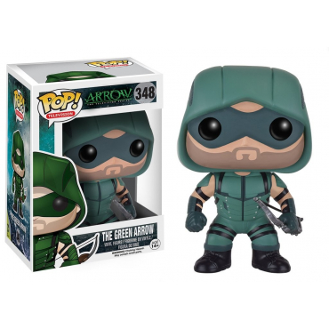Arrow - POP Green Arrow