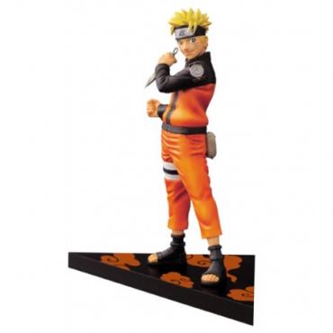 Naruto - Figurine Naruto Shinobi Relation