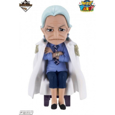 One Piece - Figurine Ichiban Kuji WCF Party