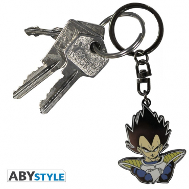 Dragon Ball Z - Porte Cles Vegeta