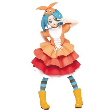 Nisemonogatari - Figurine...