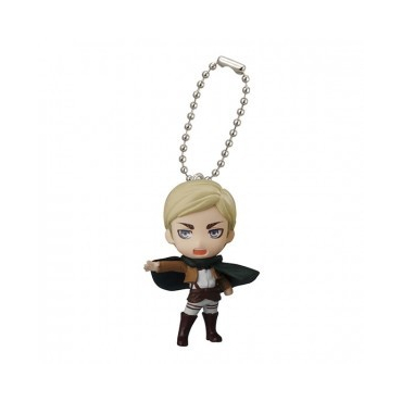 Attack On Titan - Strap Erwin Smith