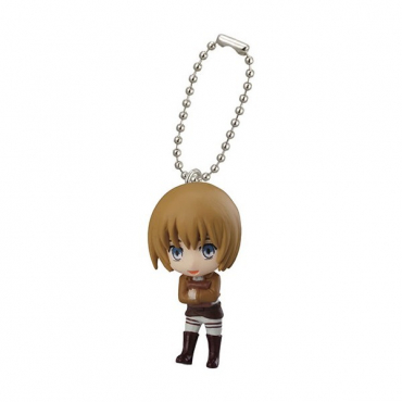 Attack On Titan - Strap Armin Arlert