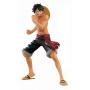 One Piece - Figurine Luffy The Nake Body Calendar Version A