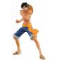 One Piece - Figurine Luffy The Nake Body Calendar Version B