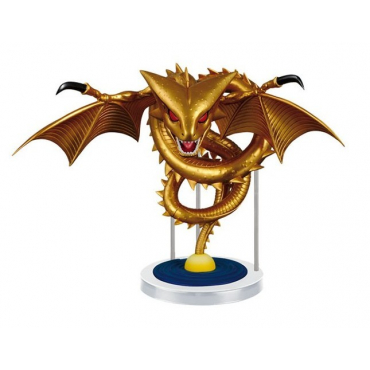Dragon Ball Super - Figurine Super Shenlong Super Mega World