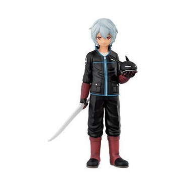 World Trigger - Figurine Kuga Yuma DXF The Border Vol.1