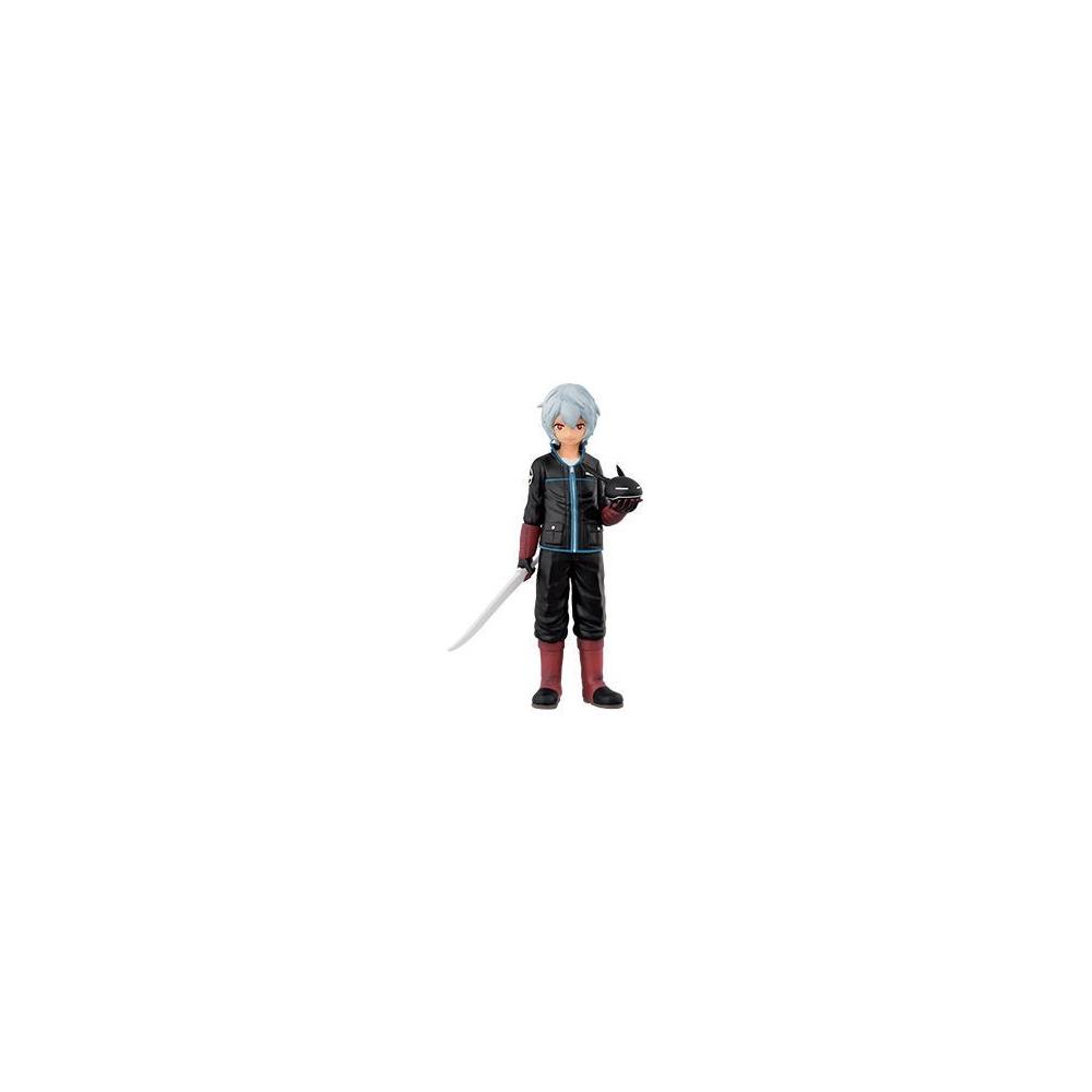 World Trigger - Figurine Kuga Yuma DXF The Border Vol.1