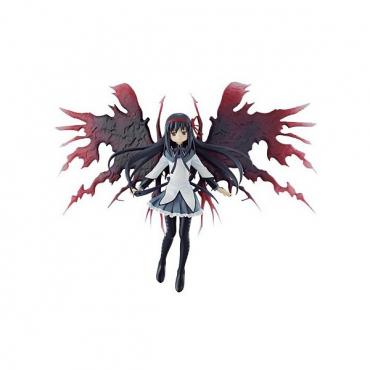 Puella Magi Madoka Magica - Figurine Akemi Homura ichiban Kuji Premium