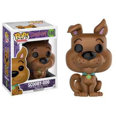 Scooby Doo - POP Scooby