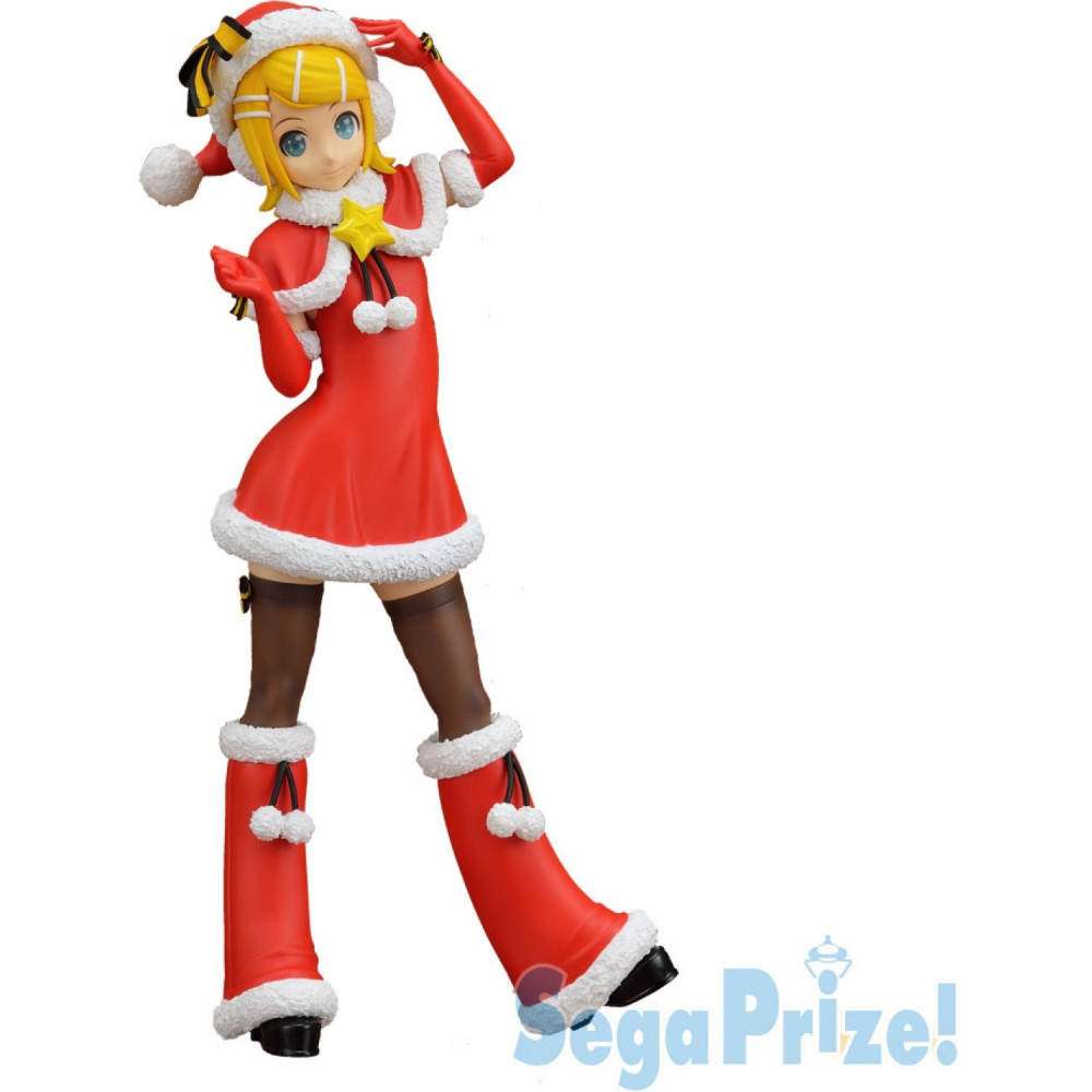 Vocaloid - Figurine Kagamine Rin Porject Diva Arcade Future Stone