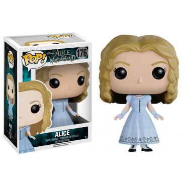 Alice In The Wonderland - POP Alice