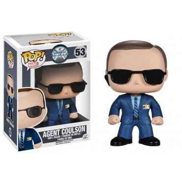 Agent Du Shield - POP Coulson