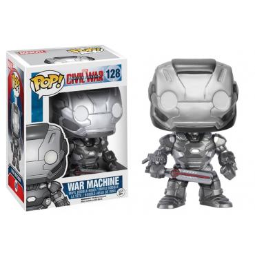 Marvel Captain America Civil War - POP War Machine