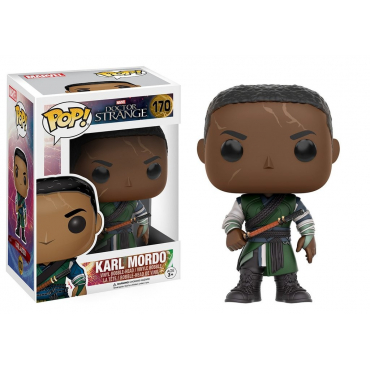 Doctor Strange - POP Karl Mordo