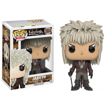 Labyrinth - POP Jareth