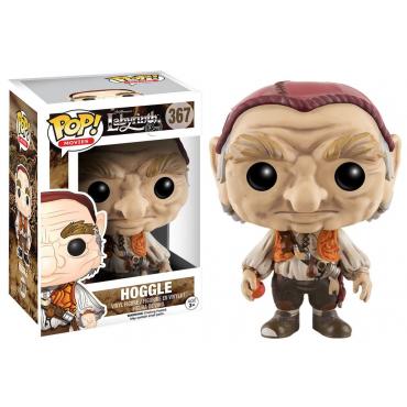 Labyrinth - POP Hoggle