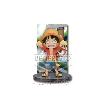 One Piece - Figurine Luffy Ichiban Kuji Lot G