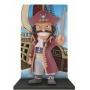 One Piece - Figurine Gol D Roger Ichiban kuji Lot F