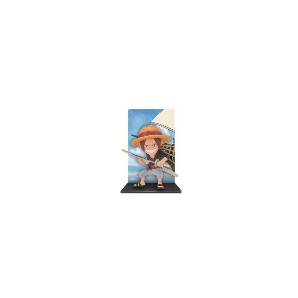 One Piece - Figurine Shanks Ichiban Kuji Lot F