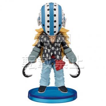 One Piece - Figurine Killer WCF